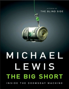 The Big Short - cover