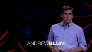 Andrew Blum - TED