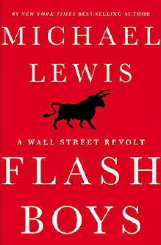 Flash Boys - A Wall Street Revolt