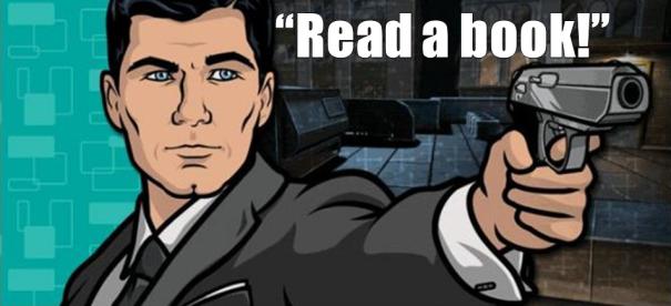 Archer book