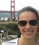 Lisa Soares, Sandvine's Digital Marketing Manager