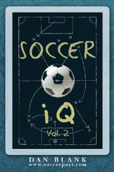 Soccer iQ Vol. 2 - More of What Smart Players Do