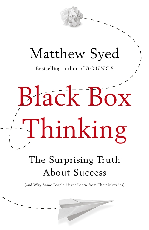 Black-Box-Thinking