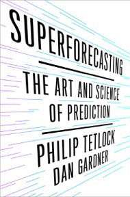 book-superforecasting