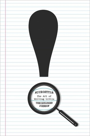 Microstyle - The Art of Writing Little