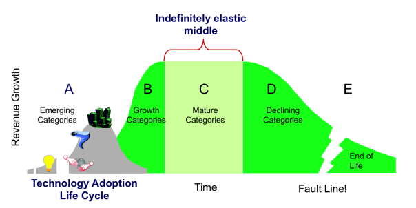 category-maturity-life-cycle