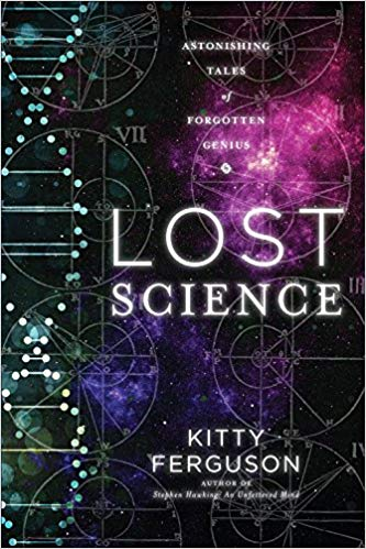 Lost Science - Astonishing Tales of Forgotten Genius